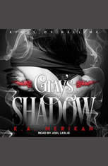 Grays Shadow - Audiobook Download
