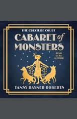 Cabaret of Monsters - Audiobook Download