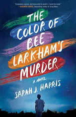 The Color of Bee Larkhams Murder - Audiobook Download