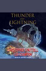 Thunder & Lightning - Audiobook Download