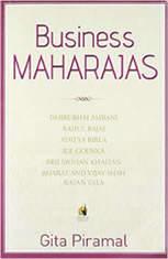 Business Maharajas - Audiobook Download