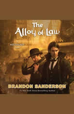 The Alloy of Law - Audiobook Download