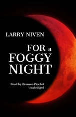 For a Foggy Night - Audiobook Download
