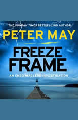 Freeze Frame - Audiobook Download