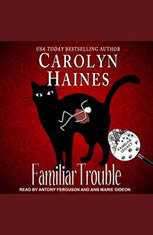 Familiar Trouble - Audiobook Download