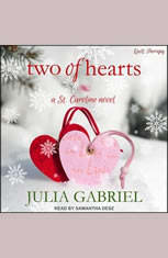 Two of Hearts: A St. Caroline Novel - Audiobook Download