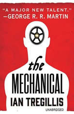 The Mechanical - Audiobook Download
