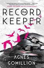 The Record Keeper - Audiobook Download