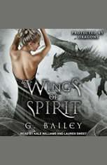 Wings of Spirit - Audiobook Download