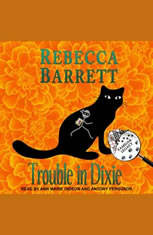 Trouble in Dixie - Audiobook Download