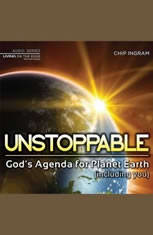 Unstoppable: Gods Agenda for Planet Earth (including you) - Audiobook Download