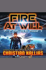 Fire At Will - Audiobook Download