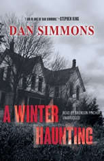 A Winter Haunting - Audiobook Download