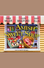 Amish Sweet Shop The - Audiobook Download