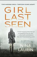 Girl Last Seen - Audiobook Download