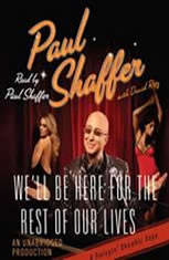 Well Be Here For the Rest of Our Lives: A Swingin Showbiz Saga - Audiobook Download