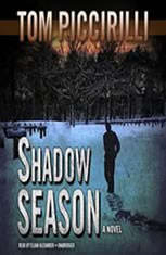 Shadow Season - Audiobook Download