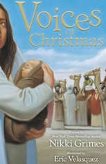 Voices of Christmas - Audiobook Download