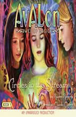 Avalon Web of Magic Book 1: Circles in the Stream - Audiobook Download