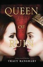 Queen of Ruin - Audiobook Download