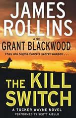 The Kill Switch: A Tucker Wayne Novel - Audiobook Download