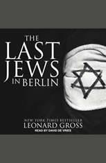 The Last Jews in Berlin - Audiobook Download