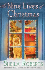 The Nine Lives of Christmas - Audiobook Download