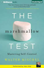 The Marshmallow Test: Mastering Self-Control - Audiobook Download