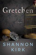 Gretchen: A Thriller - Audiobook Download