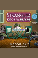 Strangled Eggs and Ham - Audiobook Download