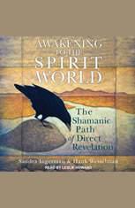 Awakening to the Spirit World: The Shamanic Path of Direct Revelation - Audiobook Download