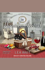 Thread on Arrival - Audiobook Download