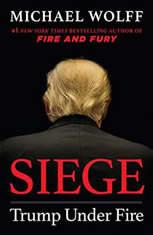 Siege: Trump Under Fire - Audiobook Download
