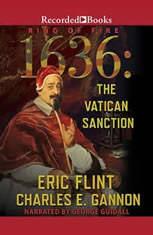 1636: The Vatian Sanction - Audiobook Download