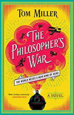 The Philosophers War: A Novel - Audiobook Download