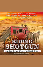 Riding Shotgun - Audiobook Download