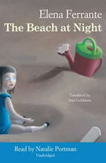 The Beach at Night - Audiobook Download