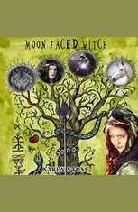 Moon Faced Witch - Audiobook Download