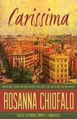 Carissima - Audiobook Download