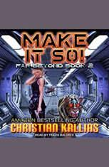 Make it So! - Audiobook Download