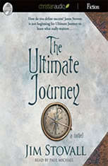 The Ultimate Journey - Audiobook Download