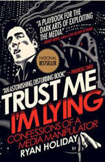 Trust Me Im Lying: Confessions of a Media Manipulator - Audiobook Download