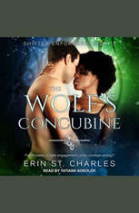 The Wolfs Concubine - Audiobook Download