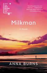 Milkman - Audiobook Download