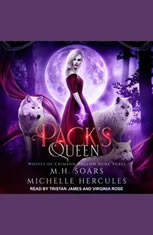 Packs Queen: A Fairy Tale Retelling Paranormal Romance - Audiobook Download