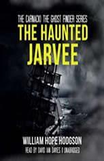 The Haunted Jarvee - Audiobook Download