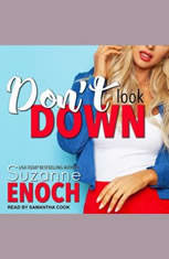 Dont Look Down - Audiobook Download