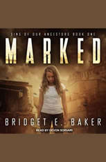Marked - Audiobook Download