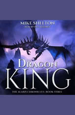 The Dragon King - Audiobook Download