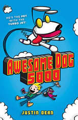 Awesome Dog 5000 (Book 1) - Audiobook Download